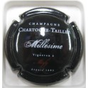 CHARTOGNE TAILLET MILLESIME
