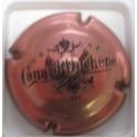 CANARD DUCHENE N°65 ROSE PETIT SABRE PETIT 1868