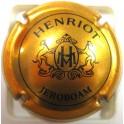 HENRIOT JEROBOAM N°51 OR ET NOIR