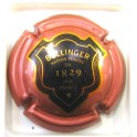 BOLLINGER N°50 ROSE PALE