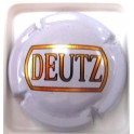 DEUTZ BLANC ET OR