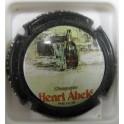 ABELE HENRI N°01 ECRITURE BLANCHE