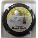 ABELE HENRI N°08 ECRITURE BLANCHE