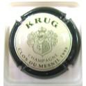 KRUG N°53A CLOS DU MESNIL 1998