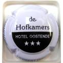 HERBERT DIDIER DE HOFKAMERS BLANC ET NOIR