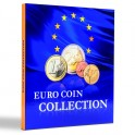 LEUCHTTURM ALBUM PRESSO COLLECTION EURO COIN