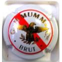 MUMM G.H. N°102 BRUT