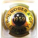 POL ROGER 1959