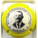 LEBLOND-MAUCHAMP N°11CONTOUR JAUNE