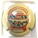 SANCHEZ LE GUEDARD N°06 GRIS-CREME