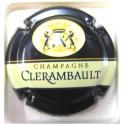 CLERAMBAULT  N°11 FOND NOIR