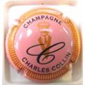 COLLIN CHARLES N°20C ROSE