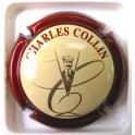 COLLIN CHARLES N°14 CONTOUR BORDEAUX