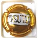 DEUTZ N°23B OR