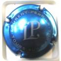 LAURENT-PERRIER N°43 BLEU METAL