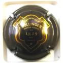 BOLLINGER N°53 MARRON