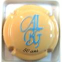 FRANCINET-REMY ALBG 50 ANS