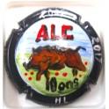 DRAVIGNY ARNOLD ALC 10 ANS P.A.L.M.