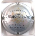CANARD-DUCHENE N°76A ARGENT