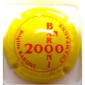 BARONI BRIGITTE N°14A  JAUNE AN 2000