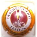 BERTHELOT-PIOT N°09 FLUTE CT OR