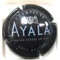 AYALA N°037 NOIR BRUT MAJEUR