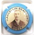 BEAUFORT MARCELLIN N°02 CT BLEU