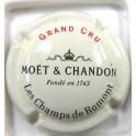 MOET ET CHANDON N°205 LES CHAMPS DE ROMONT