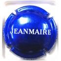 JEANMAIRE N°09 BLEU VIF ET BLANC