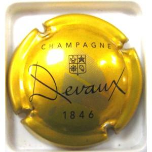 DEVAUX N°16 OR
