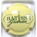 BATISSE-GRANDIN N°02 CREME ET VERT
