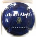 ABELE HENRI N°42D BLEU ANGE BLEU CLAIR
