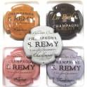 REMY S. ETIQUETTES