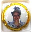 COLLET RAOUL N°04 MISS FRANCE 2002