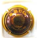 KRUG MILLESIME 2004 DIAM. 32 MM.