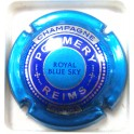 POMMERY N°116 ROYAL BLUE SKY