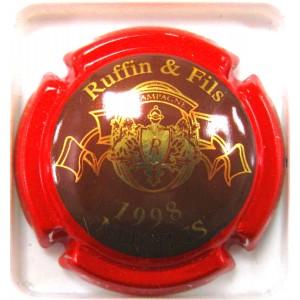 RUFFIN ET FILS N°24 NOBILIS 1998