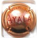 AYALA N°037H CUIVRE