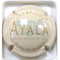 AYALA N°037B BLANC BDB