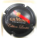 MUMM G.H. N° 159 EDITION SPECIALE