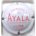 AYALA ROSE N°8 BRUT