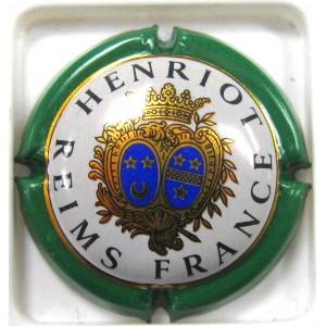 HENRIOT N°42 VERT