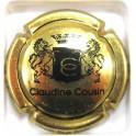 COUSIN CLAUDINE N°01 OR ET NOIR