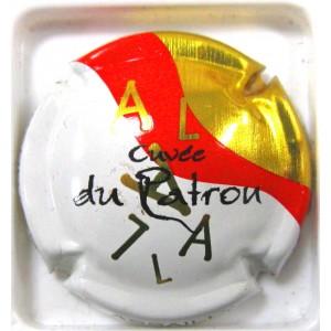 ASSAILLY-LECLAIRE N°13B CUVEE DU PATRON