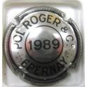 POL ROGER 1989