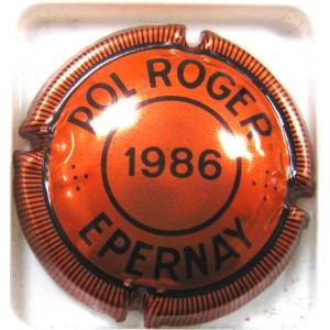POL ROGER 1986