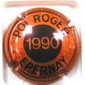 POL ROGER 1990